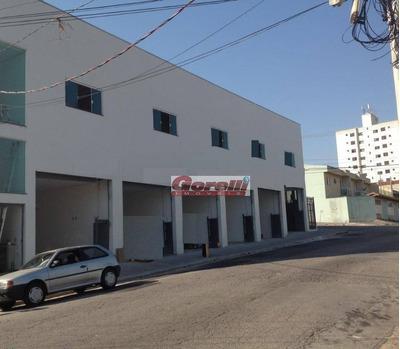 Prédio À Venda, 300 M² Por R$ 2.000.000 - Vila Ré - São Paulo/sp - Pr0045