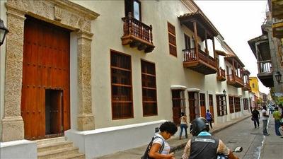 Casas En Venta Santa Catalina 117-264