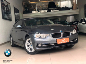 Bmw 320i 2.0 Sport 16v Turbo Active Flex 4p Automático