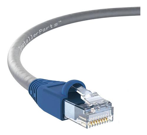 Cable Utp Cat6 7m 7 Metros Ethernet Internet Lan 100% Cobre
