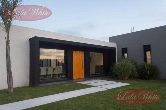 Venta/alquiler - Casa A Estrenar En Estancia Villa María