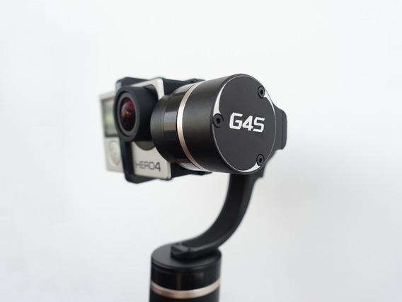 Estabilizador Gimbal Feiyu Tech G4s P/ Gopro Hero 3, 3+ Ou 4