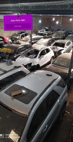 Hyundai  Vera Cruz  Suv