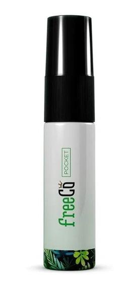 Kit C/ 3 Bloqueador De Odores Sanitários Freecô Pocket 15ml