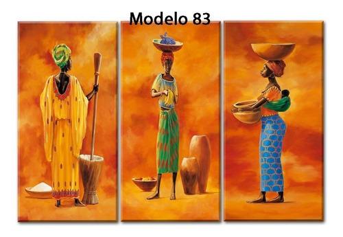 Cuadros Artesanales Sobre Lienzo Canvas Algodón - 120x80 Cm