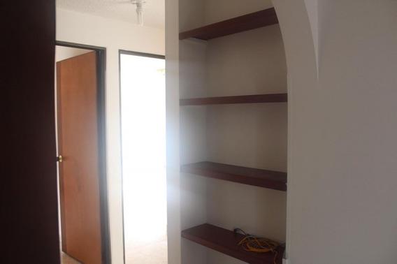 Apartaestudio En Arriendo San Antonio 927-607