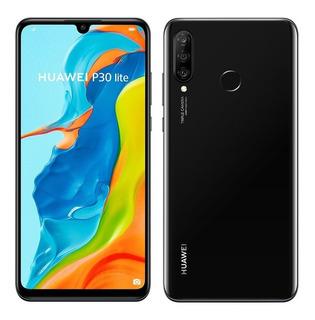 Huawei P30 Lite De 128gb Color Negro. Nuevos.