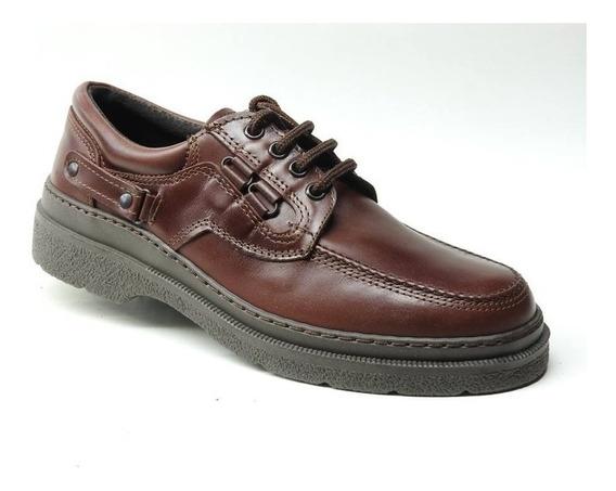 Calzado Vestir Hombres Cuero 100%premium Zapatos De Fabrica