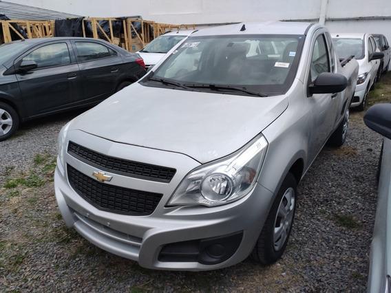 Chevrolet Montana 1.8 Ls Aa+dir 2020