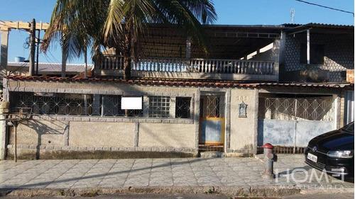 Imagem 1 de 17 de Casa À Venda, 200 M² Por R$ 294.800,00 - Campo Grande - Rio De Janeiro/rj - Ca0725