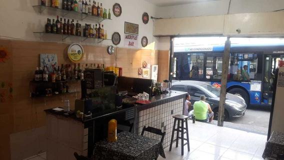 Ponto Comercial Bar E Lanchonete A Venda Jardim Brasil
