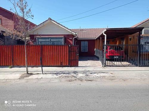 Imagen 1 de 14 de Se Vende Casa En Villa Alameda