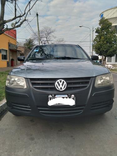 Imagen 1 de 7 de Volkswagen Gol 1.6 I Power 601 2008