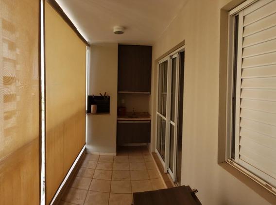 Apartamento Com 4 Dormitórios Para Alugar, 102 M² Por R$ 2.000/mês - Nova Aliança - Ribeirão Preto/sp - Ap2420