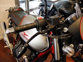 Motoplex Jack | Moto Guzzi Racer V7 750 Cc Moto 0km Madero G