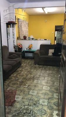 Casa Na Regiao Da Barra Funda - V-110072