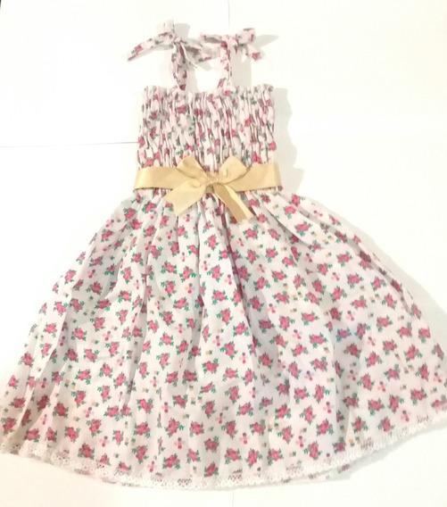 Vestidos De Niña De 1 A 3 Años