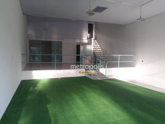 Salão Comercial - Scsul - Sl0162