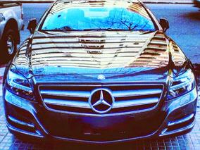 Autos Usados Mercedes Benz Clase Cls Usado En Mercado Libre Uruguay
