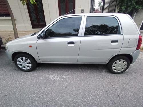 Suzuki Alto  800 Full Nada Para Hacerle No Permuto