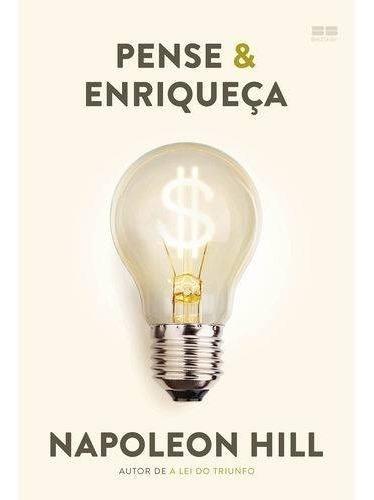 Livro - Pense & Enriqueça