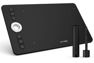Tablet Digitalizadora Xp-pen Deco 02