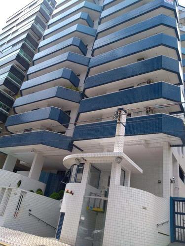 Imagem 1 de 16 de Apartamento Com 2 Dorms, Canto Do Forte, Praia Grande - R$ 485 Mil, Cod: 426 - V426