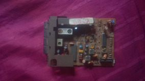 Placa Do Radio Sony Fhg-33av