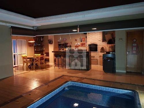 Imagem 1 de 16 de Casa Com 3 Dormitórios À Venda, 150 M² Por R$ 699.000,01 - Recreio Das Acácias - Ribeirão Preto/sp - Ca0678
