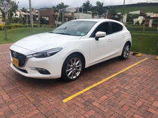 Mazda 3 Grand Touring Motor 2.0 Color Blanco Modelo 2018