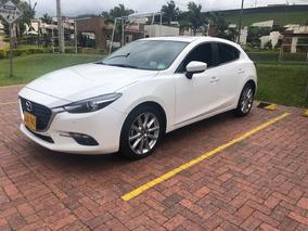 Mazda 3 Grand Touring Motor 2.0 Color Blanco Modelo 2018