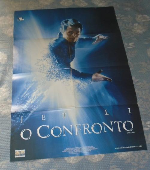 Filme Jet Li | MercadoLivre.com.br