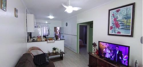 Imagem 1 de 22 de Casa Com 2 Dormitórios À Venda, 62 M² Por R$ 220.000,00 - Cidade Salvador - Jacareí/sp - Ca2719