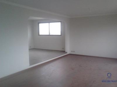 Apartamento Amplo Em Excelente Local Do Jardim Da Saúde - Bi16367