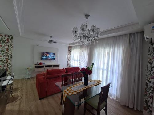 Imagem 1 de 17 de Apartamento À Venda Em Vila Brandina - Ap006543