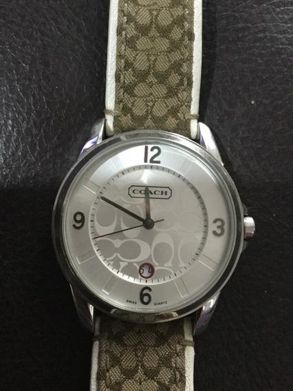 Reloj Coach Dama Original