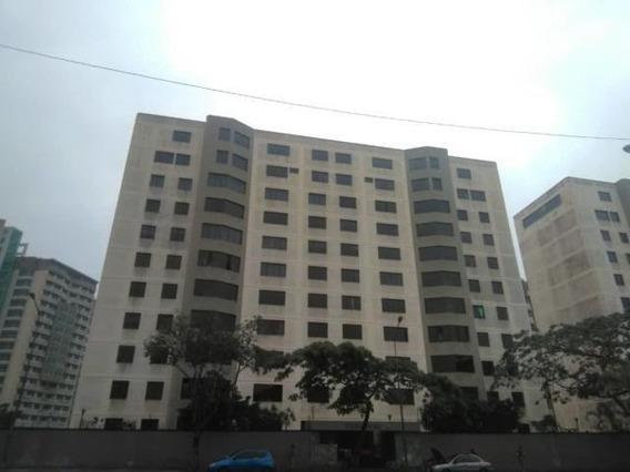 Apartamento En Alquiler Av Lara 20-18364