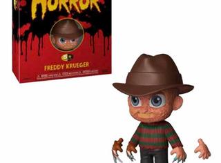 Funko 5 Star Horror Freddy Krueger