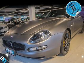 Maserati Coupe 4.2 Cambiocorsa V8