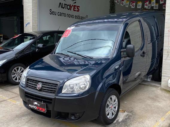 Fiat Doblo Cargo 1.8 Flex 2011