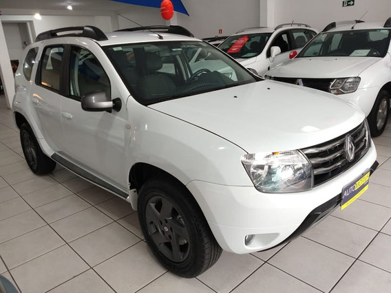 Renault Duster Tech Road 2.0 16v Aut 2015