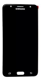 Frontal Tela Touch Display J7 Prime G610 Original + Pelicula