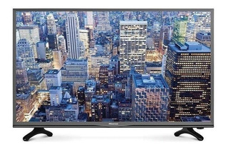 TV Hisense H3 Series 32H3D1 LED HD 32""