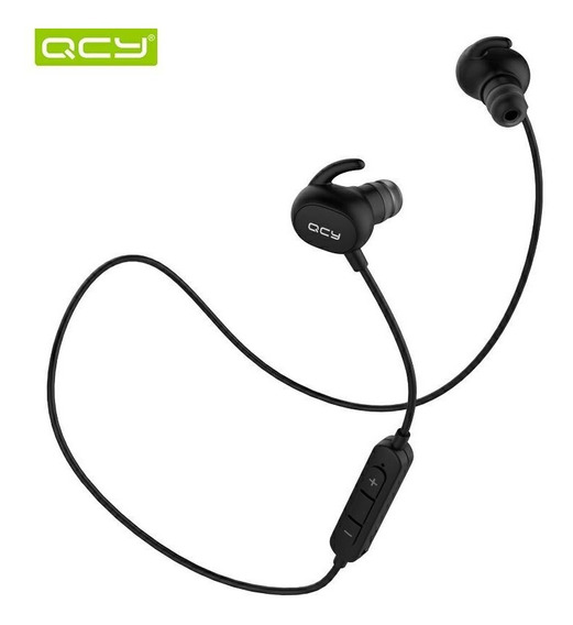Qcy-qy19 Sports Bluetooth Earphones