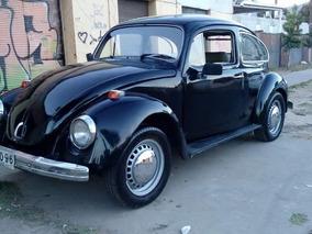 Volkswagen Escarabajo Escarabajo Aleman