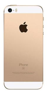 iPhone Se 32gb Gold Apple Sellado Tienda Garantía