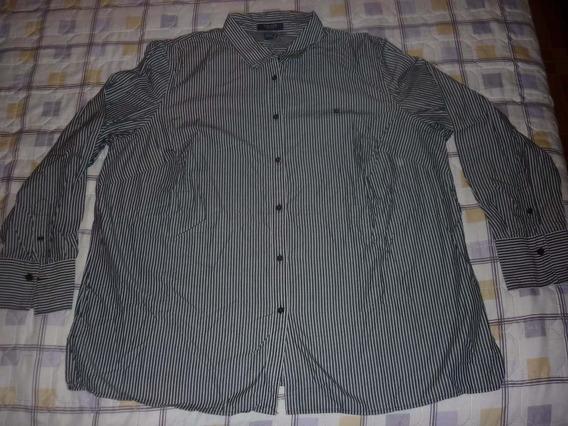 Camisa De Dama Chaps By Ralph Lauren