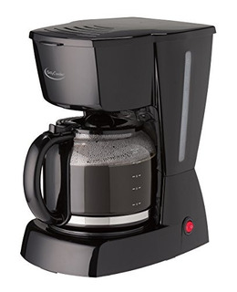 Betty Crocker Bc2806cb Cafetera Electrica Programable 12 Tz