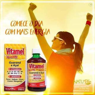 Vitamel - Polivitaminico