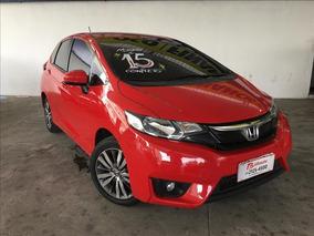 Honda Fit Fit 1.5 Ex Flex Aut